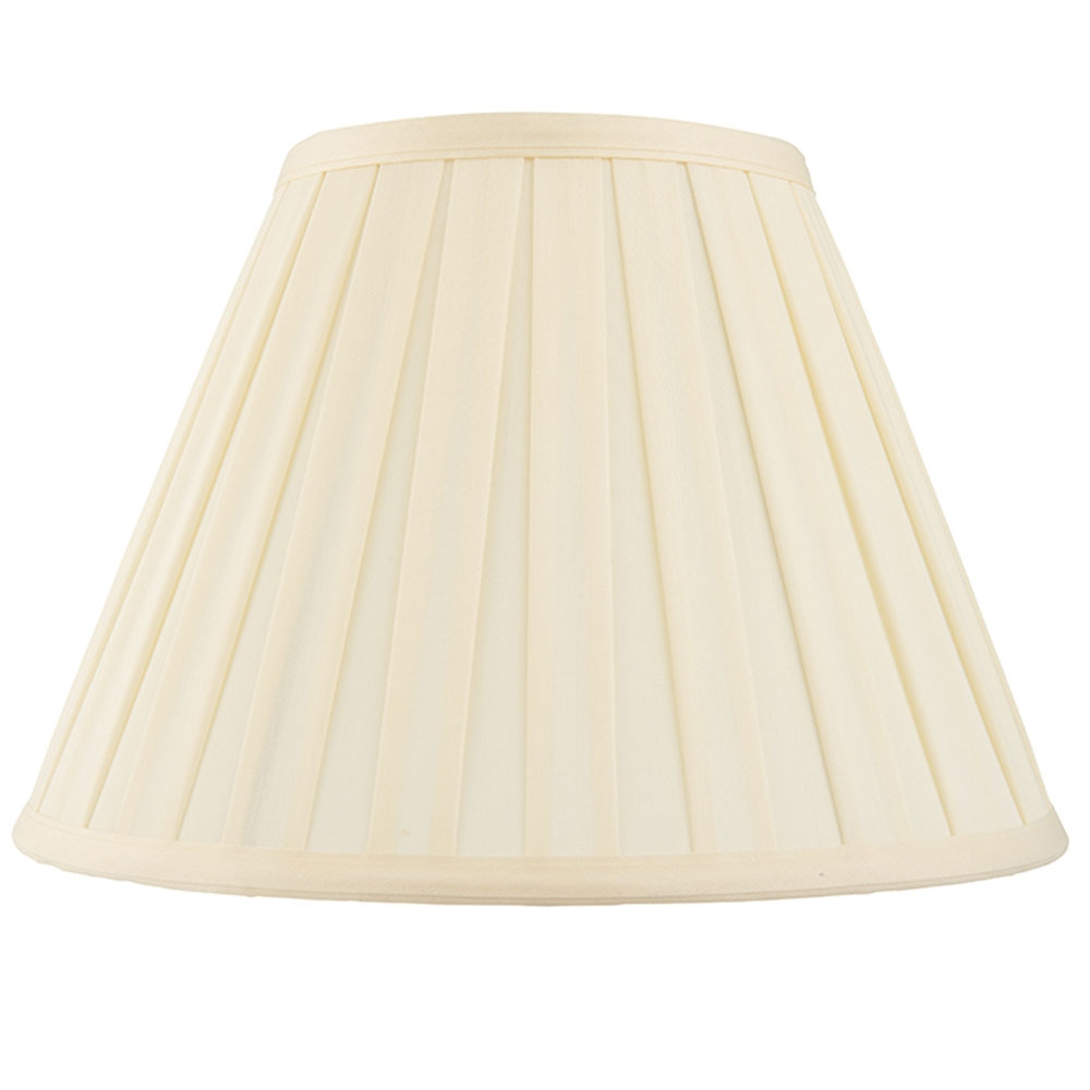 Carla Cream Lampshade